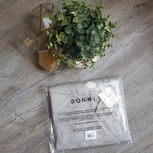 DONNI Ribbed Sweater Coat O/S New Still In Package